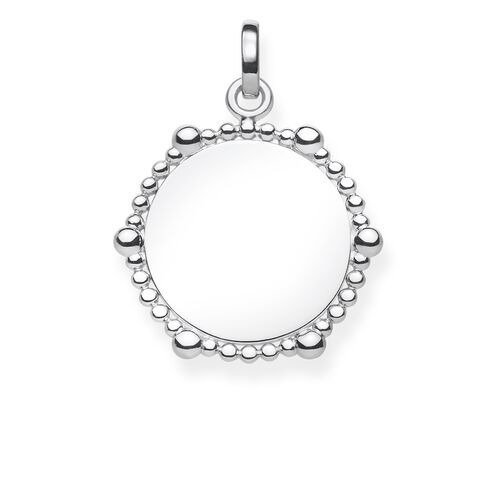 """pendant """"Coin Dots"""" from the Love Bridge collection in the THOMAS SABO online store"""