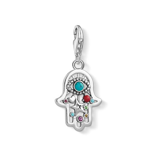 pendentif Charm Main de Fatima ethnique de la collection Charm Club dans la boutique en ligne de THOMAS SABO