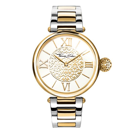 98a15e975572 Women rsquo s Watch from the Karma Beads collection in the THOMAS SABO  online store