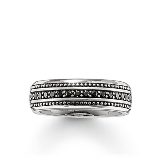 anillo de la colección Rebel at heart en la tienda online de THOMAS SABO