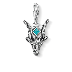 "ciondolo Charm ""antilope"" from the  collection in the THOMAS SABO online store"