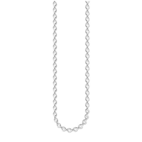 wide anchor chain from the Zubehör collection in the THOMAS SABO online store