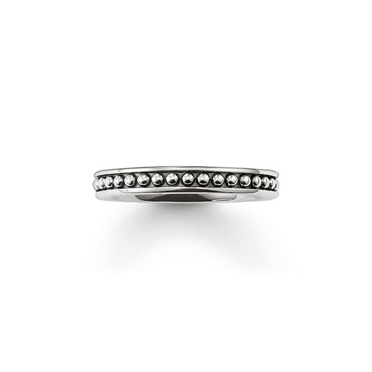 partner ring studs from the  collection in the THOMAS SABO online store