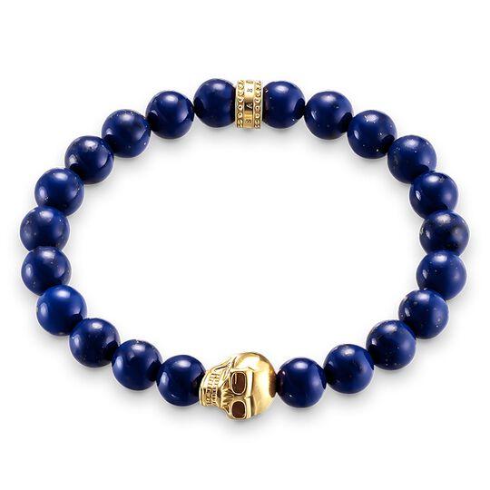 bracelet de la collection Rebel at heart dans la boutique en ligne de THOMAS SABO