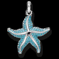 pendentif de la collection Glam & Soul dans la boutique en ligne de THOMAS SABO