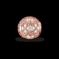 """Bead """"trébol"""" de la colección Karma Beads en la tienda online de THOMAS SABO"""