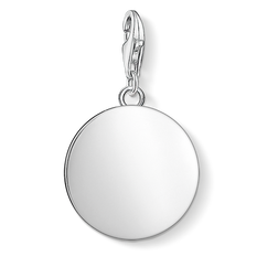 """ciondolo Charm """"medaglia"""" from the  collection in the THOMAS SABO online store"""