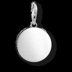 """Charm-Anhänger """"Coin"""" aus der  Kollektion im Online Shop von THOMAS SABO"""