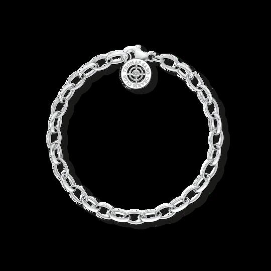 bracelet Charm diamant de la collection Charm Club dans la boutique en ligne de THOMAS SABO