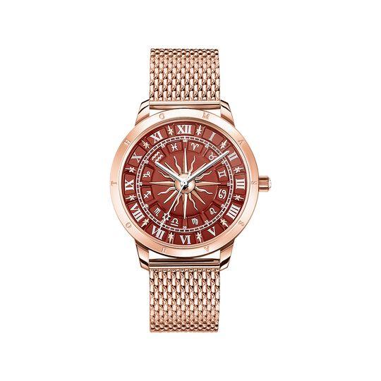 montre pour femme Glam Spirit montre d'inspiration astrale rouge de la collection  dans la boutique en ligne de THOMAS SABO