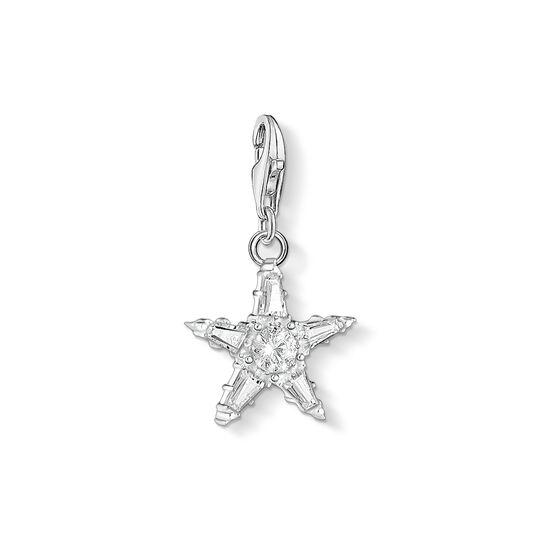 pendentif Charm étoile de la collection Charm Club dans la boutique en ligne de THOMAS SABO