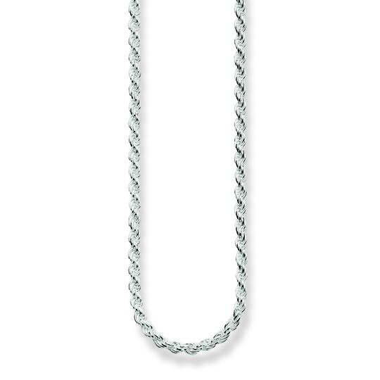 Cord chain from the Glam & Soul collection in the THOMAS SABO online store