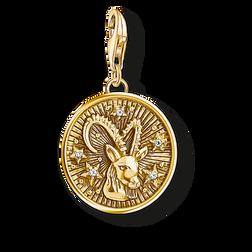 Charm-Anhänger Sternzeichen Steinbock aus der  Kollektion im Online Shop von THOMAS SABO
