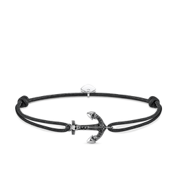 "bracelet ""Little Secret anchor"" from the Glam & Soul collection in the THOMAS SABO online store"