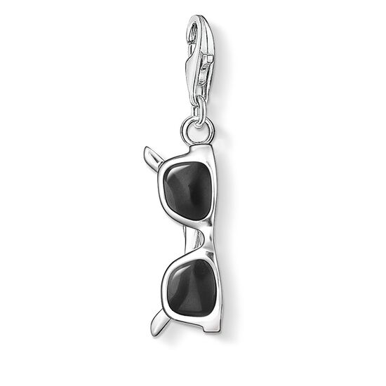 "Charm pendant ""sunglasses"" from the  collection in the THOMAS SABO online store"