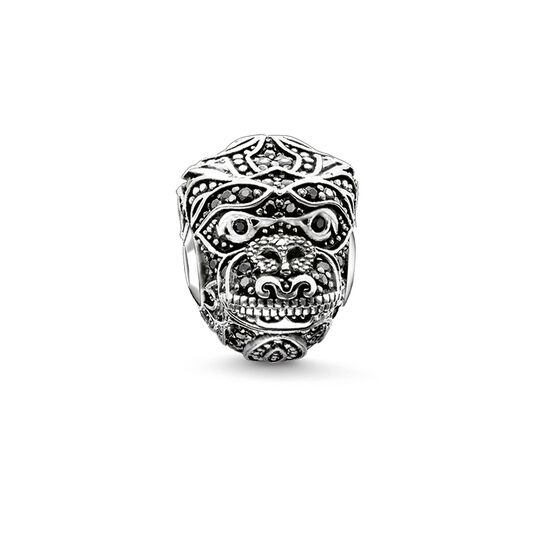 Bead gorilla from the Karma Beads collection in the THOMAS SABO online store