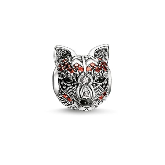 Bead renard de la collection Karma Beads dans la boutique en ligne de THOMAS SABO