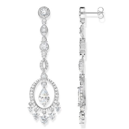 "örhängen ""chandelier"" ur kollektionen Glam & Soul i THOMAS SABO:s onlineshop"