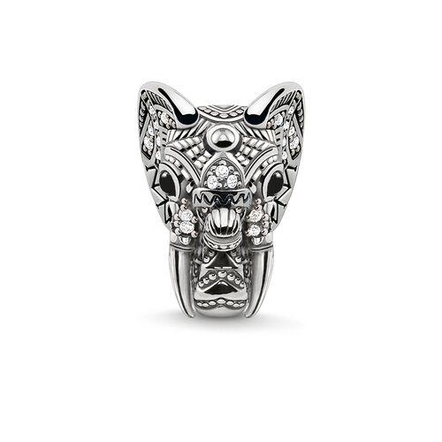 """Bead """"éléphant"""" de la collection Karma Beads dans la boutique en ligne de THOMAS SABO"""