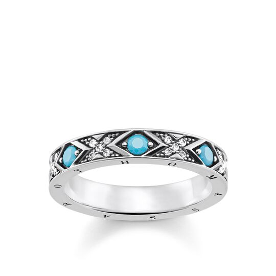 anello Decori asiatici from the Glam & Soul collection in the THOMAS SABO online store