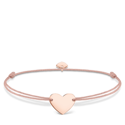 bracciale Little Secret cuore from the Glam & Soul collection in the THOMAS SABO online store