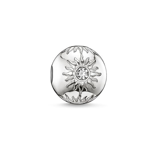 "Bead ""sun"" from the Karma Beads collection in the THOMAS SABO online store"