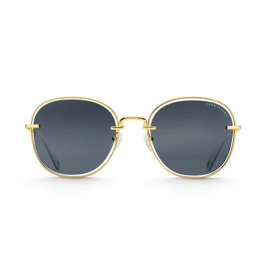 Sunglasses Mia square blue from the  collection in the THOMAS SABO online store