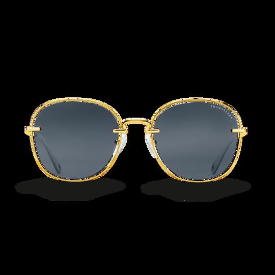 Sonnenbrille Mia Quadratisch Blau aus der  Kollektion im Online Shop von THOMAS SABO