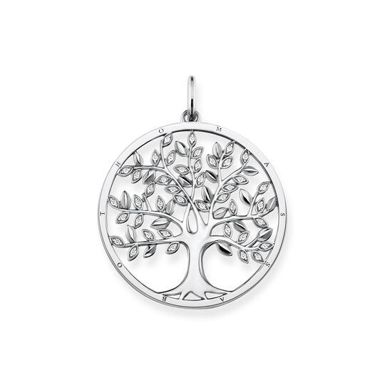 pendant Tree of Love from the  collection in the THOMAS SABO online store