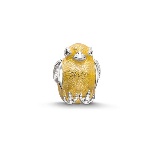 Bead chick from the Karma Beads collection in the THOMAS SABO online store