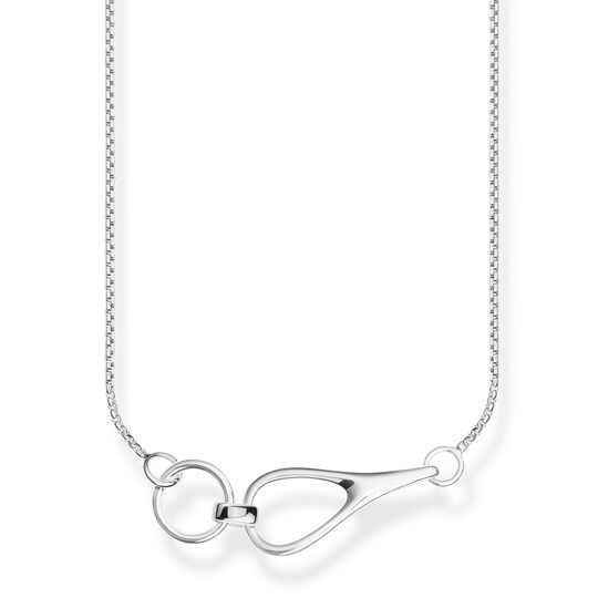 necklace heritage from the  collection in the THOMAS SABO online store