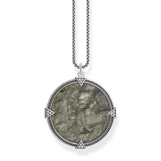 Halsband vintage coin färgspel ur kollektionen  i THOMAS SABO:s onlineshop
