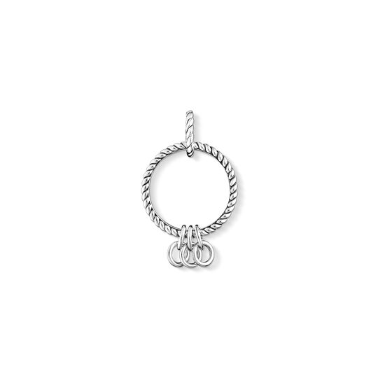 carrier from the Charm Club collection in the THOMAS SABO online store