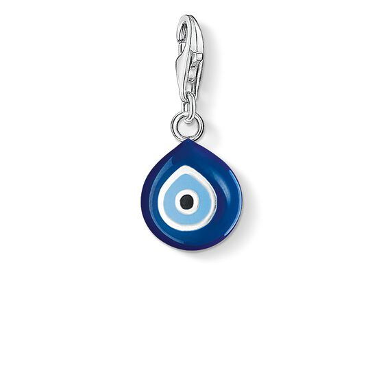 Charm pendant Nazar's eye from the Charm Club collection in the THOMAS SABO online store