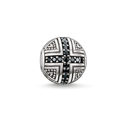 Bead eroe from the Karma Beads collection in the THOMAS SABO online store