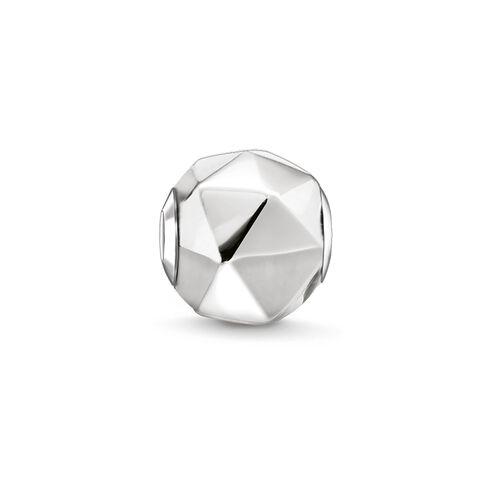 """Bead """"triangle"""" de la collection Karma Beads dans la boutique en ligne de THOMAS SABO"""