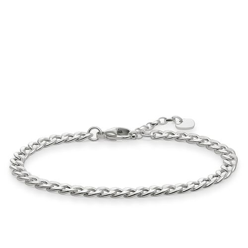 """Armband """"Kettenoptik"""" aus der Love Bridge Kollektion im Online Shop von THOMAS SABO"""