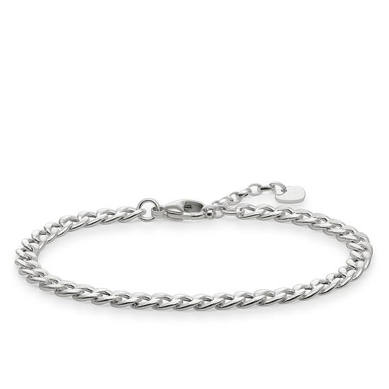 69897b95ae486 bracelet from the Love Bridge collection in the THOMAS SABO online store