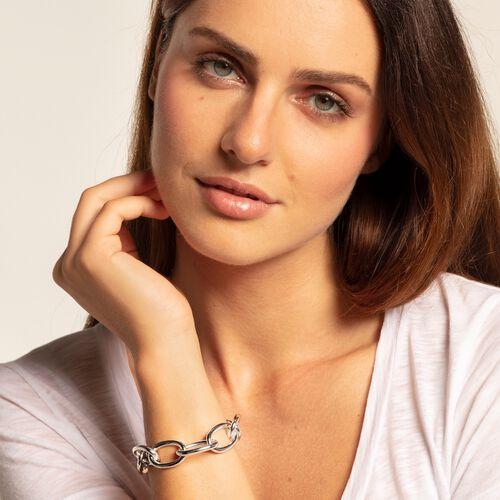 """pulsera """"círculo"""" de la colección Glam & Soul en la tienda online de THOMAS SABO"""