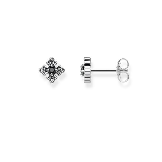 919c11f36 ear studs from the Rebel at heart collection in the THOMAS SABO online store