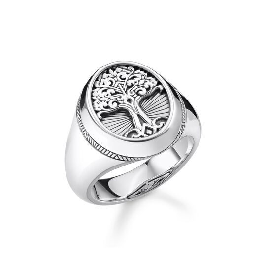 ring Tree of Love from the  collection in the THOMAS SABO online store