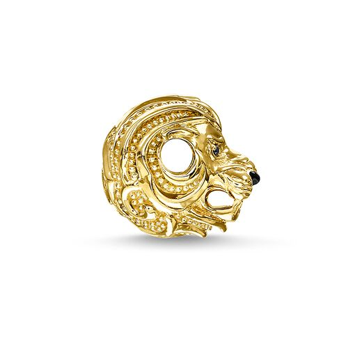 "Bead ""Leone"" from the Karma Beads collection in the THOMAS SABO online store"