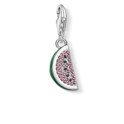charm pendant watermelon from the Charm Club Collection collection in the THOMAS SABO online store