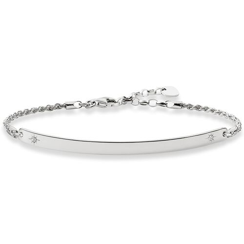 bracelet de la collection Love Bridge dans la boutique en ligne de THOMAS SABO