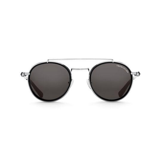 Solglasögon Johnny panto dödskalle ur kollektionen  i THOMAS SABO:s onlineshop