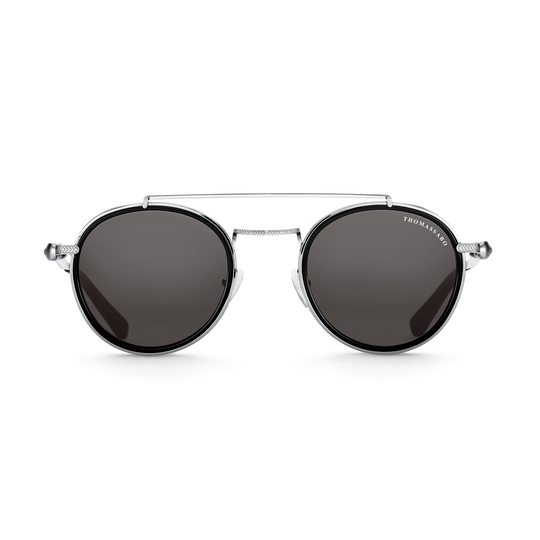 Sunglasses Johnny panto skull from the  collection in the THOMAS SABO online store