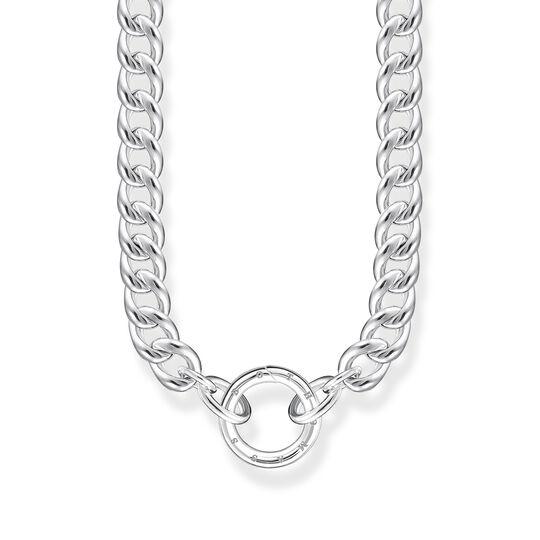 Halsband länkar silver ur kollektionen  i THOMAS SABO:s onlineshop