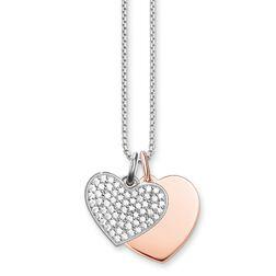 cadena de la colección Love Bridge en la tienda online de THOMAS SABO