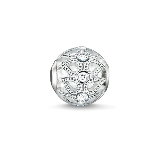 "Bead ""dew drops"" from the Karma Beads collection in the THOMAS SABO online store"