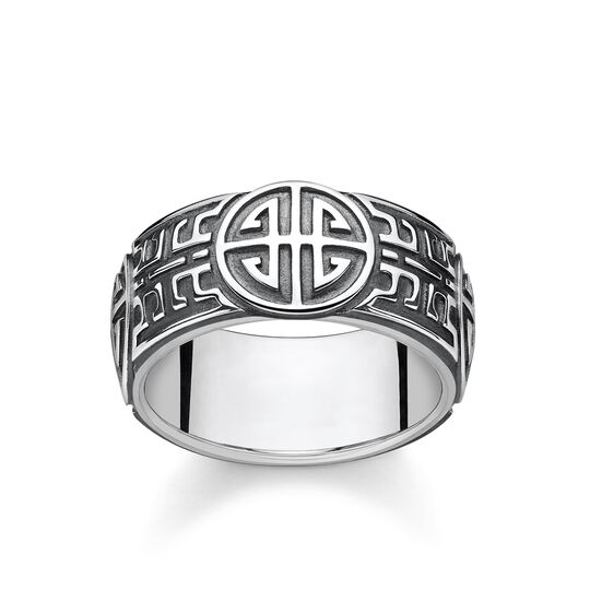 "ring ""ethnic"" from the Glam & Soul collection in the THOMAS SABO online store"
